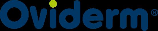 Oviderm logo
